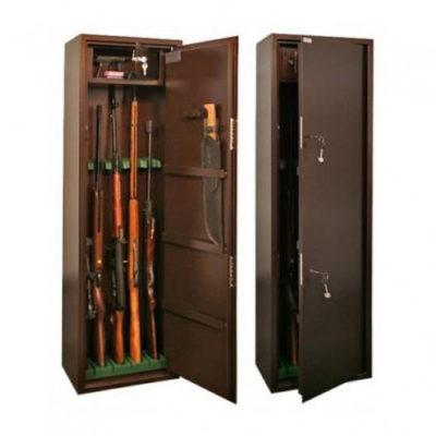 Шкаф оружейный