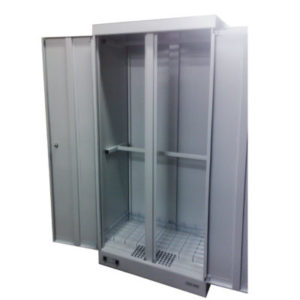 Шкаф для сушки бронежилетов